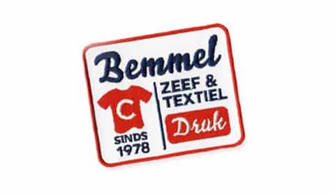 Bemmel-Zeefdruk