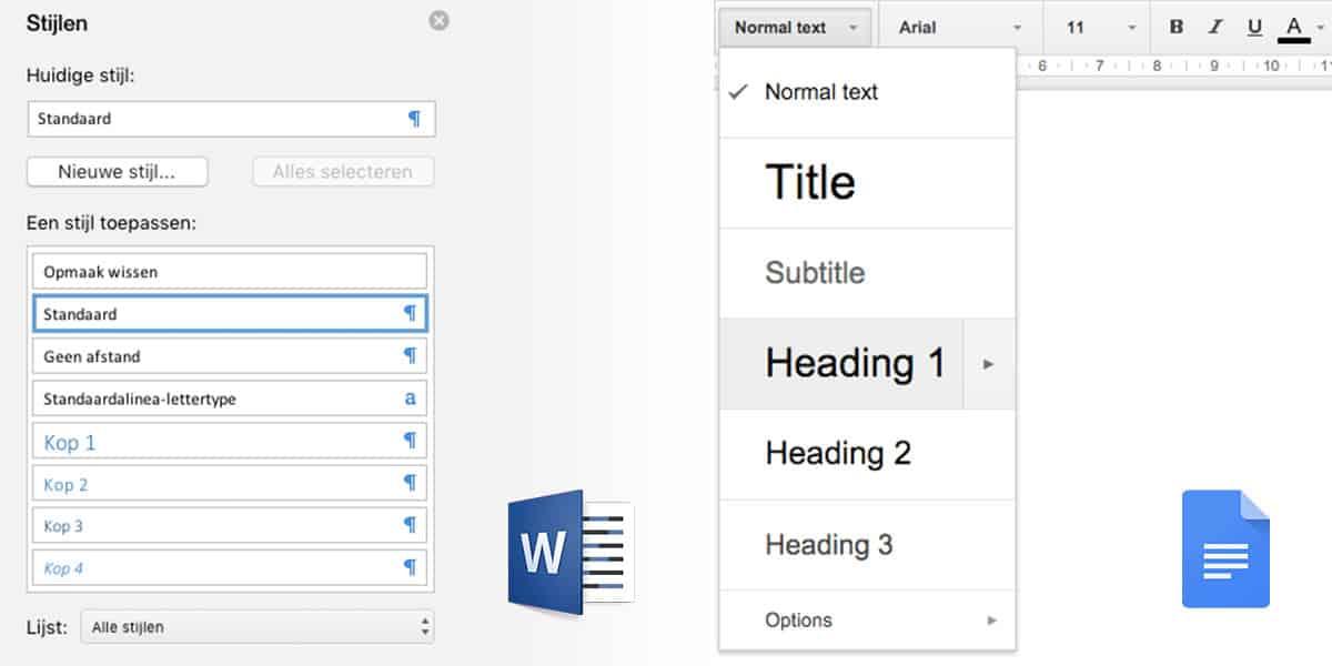 Teksten-opmaken-Microsoft-Word-Google-Docs
