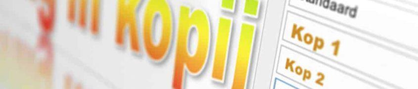 microsoft word met word art