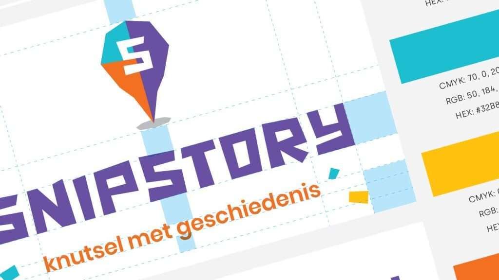 logo ontwerp laten maken zoals snipstory
